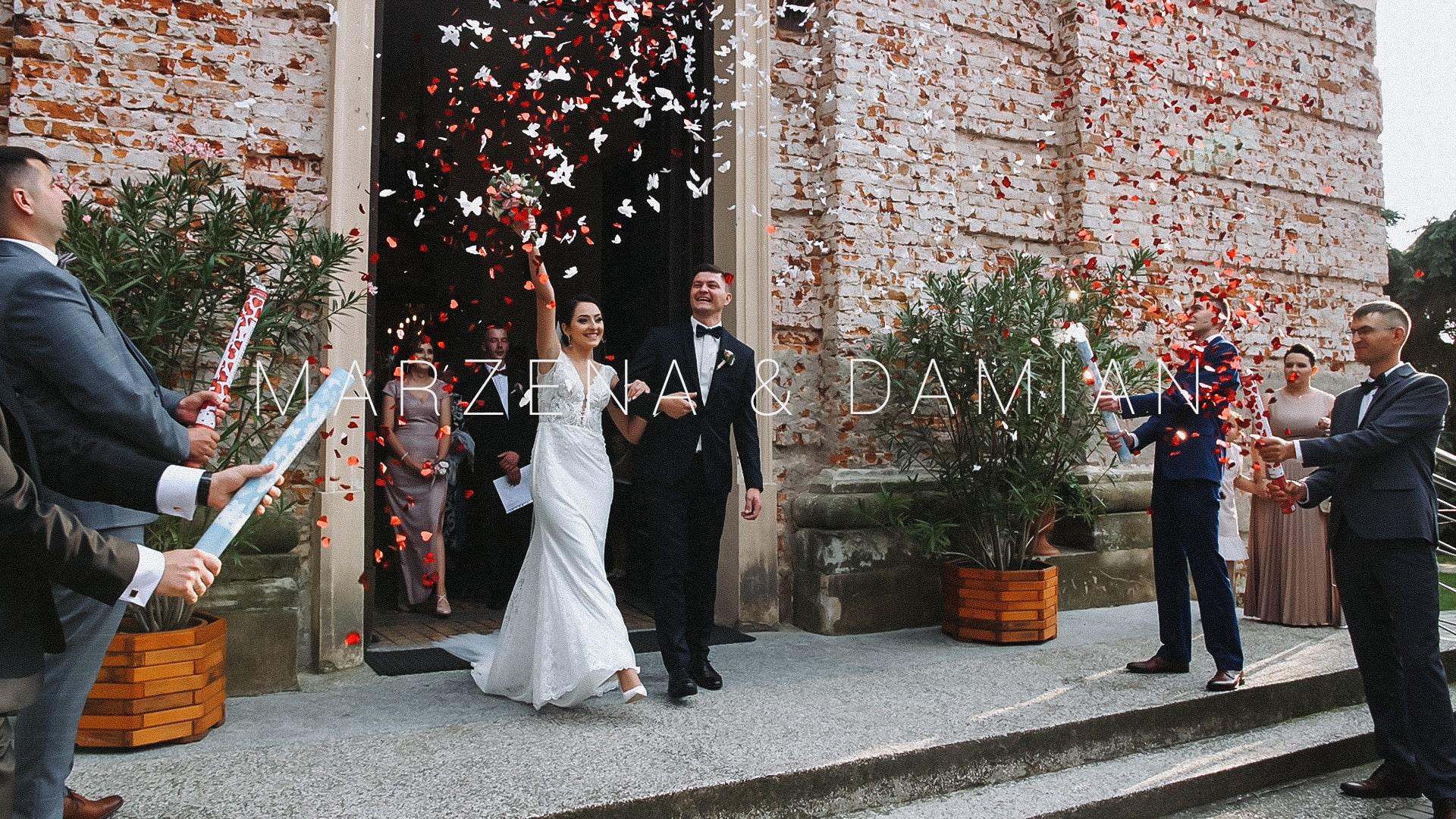 Marzena & Damian