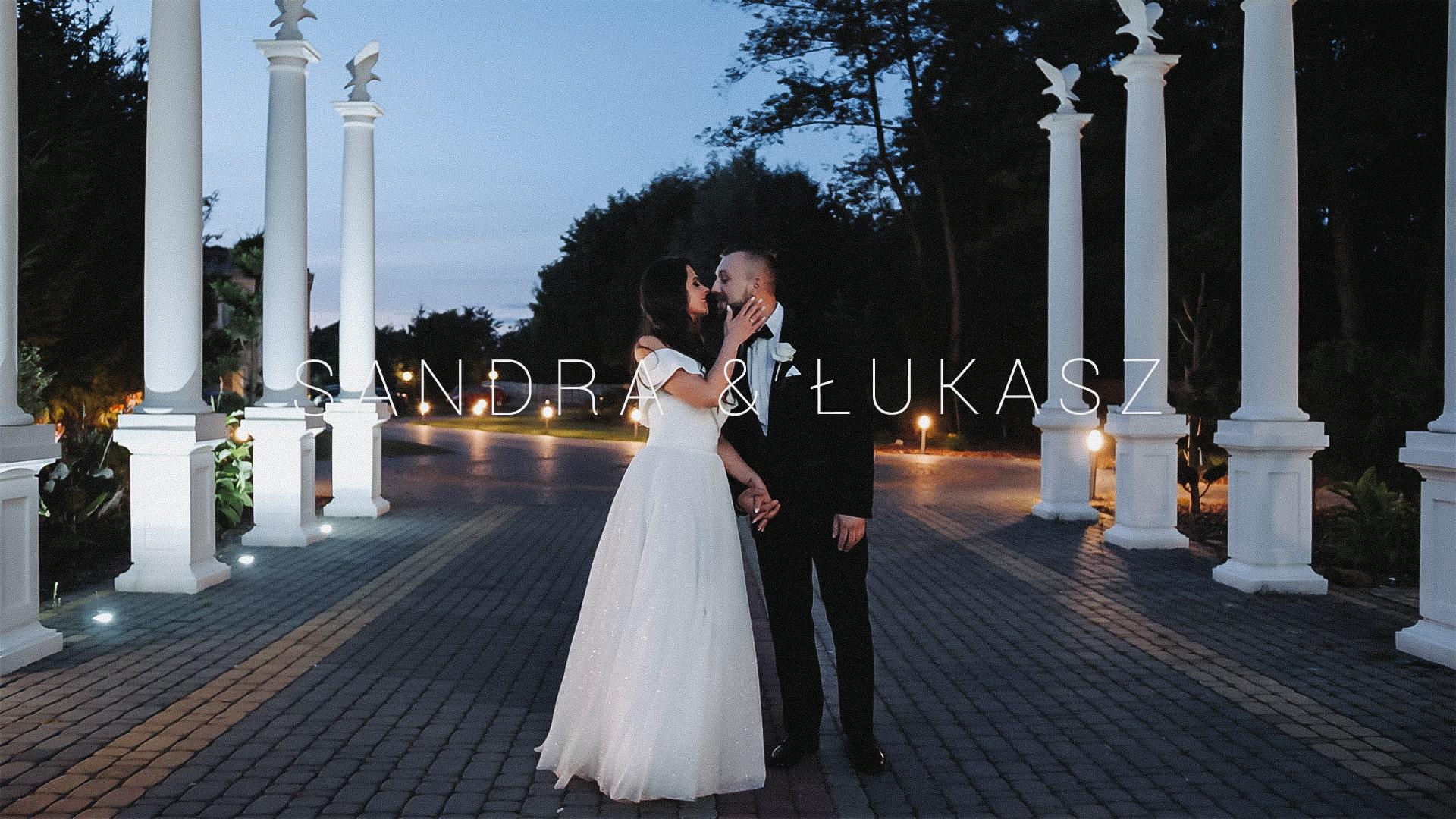 Sandra & Łukasz